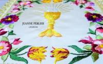 O Salutaris Hostia - JP -TulipesHD