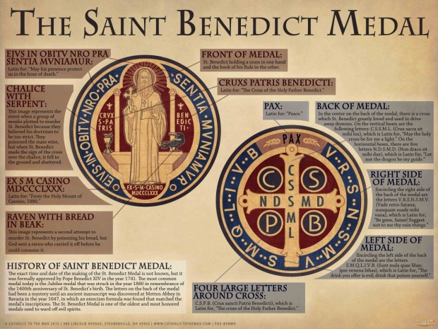 benedictine_medal
