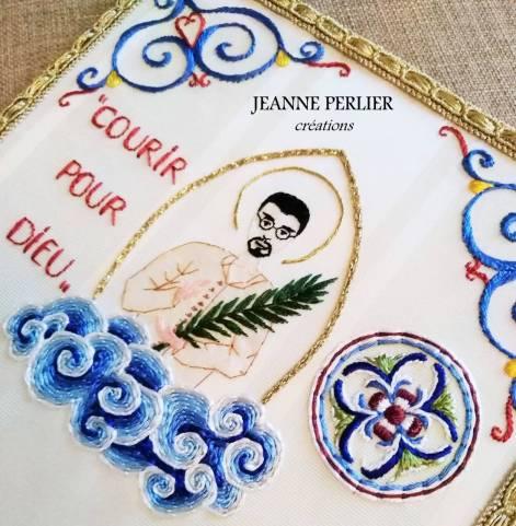 JEANNE PERLIER 2018 - Bx Maurice Tornay, v2, L
